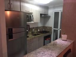 Apartamento Diadema C/ Cozinha/Sala moveis+eletro