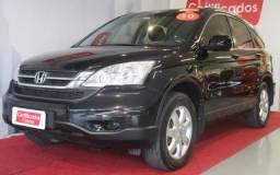 CR-V LX 2.0 16V 2WD/2.0 Flexone Aut. - 2010