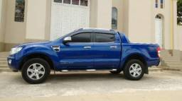 Ranger Limited - 2013