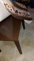Mesa madeira 120 x 80