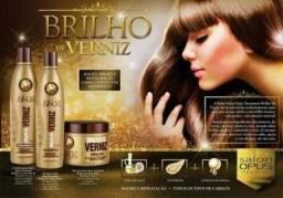 Brilho de Verniz - Salon Opus - 2x CARTÃO SEM JUROS