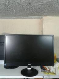 Monitor AOC 18,5'
