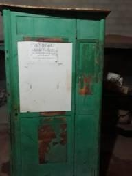 Banheiro para distribuidora