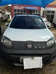 Fiat/uno way celeb. 1.0 - 2012