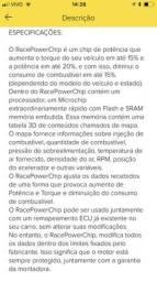 Chip potencia ranger flex 2.5