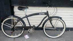 Bike Retrô Burnett