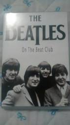 The Beatles on the beat club