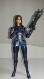 Action Figure Play Arts Kai Mass Effect
