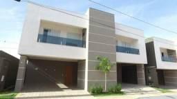 Condomínio de Sobrados Pérola Rara Próximo Shopping Pantanal
