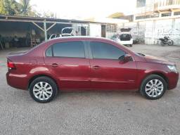 Voyage G5 1.6 iTrend Completo - 2012 - 2012
