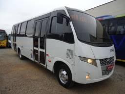 Micro ônibus urbano Volare DW9 Fly 11/12 Financia 100% Vipbus - 2012