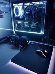 PC GAMER GTX1080, i7 7700k, 16gb ddr4