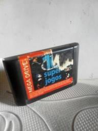 Mega drive 10 in 1 original