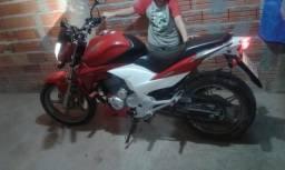 CB 300r - 2011