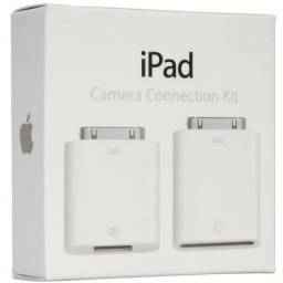 Compro connection kit para ipad