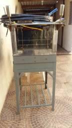 Forno industrial elétrico 220v usado