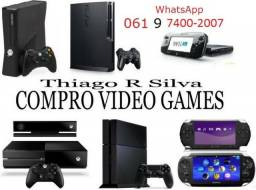Compr0 Video games ps4