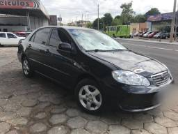 Toyota Corolla XEI 1.8 manual - 2006