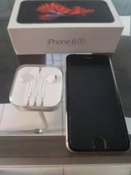 Iphone 6S Original com erro (Leia todo o anúncio)
