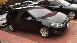 Volkswagen golf 1.4 tsi confortline - 2015