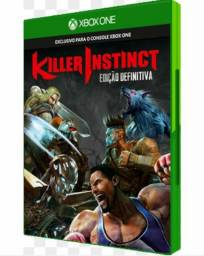 Killer Instintc ED