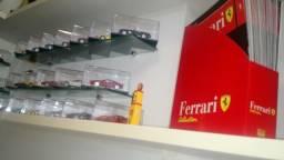 Coleção de Miniaturas Ferrari 1:43