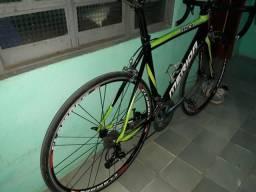 Bike Speed Merida Race