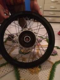 Roda viper 80 reais