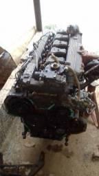 Motor x10 6cilindros mwm