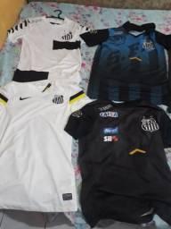 Futebol e acessórios - Região de Santos edfaba3db8e46