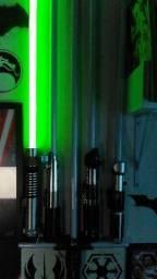 Star Wars - Sabre de Luz Hasbro - Force Fx