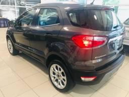 Ford Nova Ecosport Titanium 1.5 Plus AT 2020 ZeroKm - Super desconto!!! - 2019