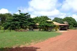 90% permulta, localizada no estado do Tocantins, no município de Dueré. 5 km de Gurup