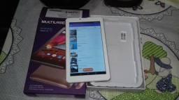 Vendo tablet Multilaser por 200
