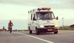 Ambulância em Fortaleza- Aluguel