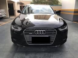 Audi A4 2.0 Turbo com 45m km - 2013