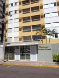 Apartamento com 3 dormitórios para alugar, 90 m² por R$ 1.100/mês - Jardim Paulista - Pres