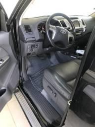 Vendo Hilux SRV 2012 diesel 4x4 - 2012