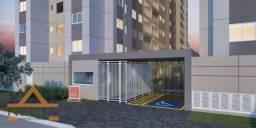 Apartamento com 2 dormitórios à venda, 44 m² por r$ 225.000 - brás - são paulo/sp