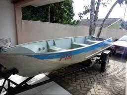 Barco para pesca - 1990