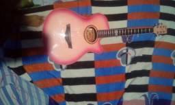 Vendo violão tagima Dallas tuner