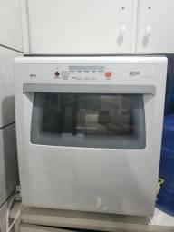 Lava-louças Brastemp Ative 8 Serviços Branca - 110v