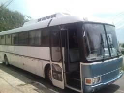 Ônibus Scania 112 Carroceria Itapemirim Ano 98 R$ 34.000,00 - 1998