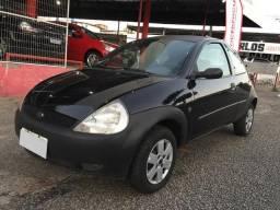 Ford ka C/ Ar - 2007