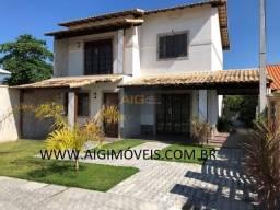 Casa Duplex 4 Quartos / Churrasqueira