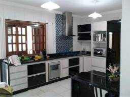 Casa com 2 dormitórios à venda, 120 m² por r$ 350.000,00 - residencial itamaracá - goiânia