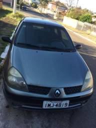 Clio 2005 completo - 2005