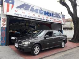 Astra Sedan GL Completo - Pneus Novos - Troco Financio Parcelo até 12x no Cartão - 2000