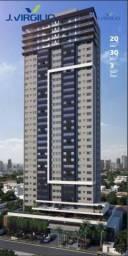 Apartamento com 3 quartos à venda, 110 m² por R$ 569.000,00 - Jardim América - Goiânia/GO