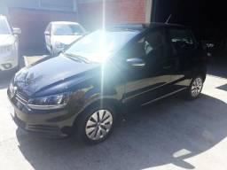 Volkswagen Fox TREND 1.0 4P - 2015